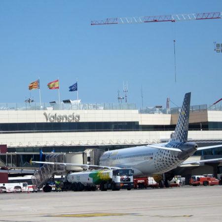 vuelos-Alicante-València