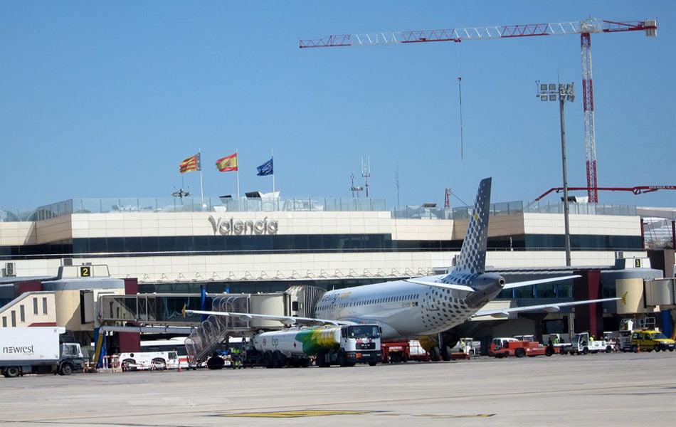Imagen destacada Iberia lanza vuelos a Alicante y València desde 19 euros