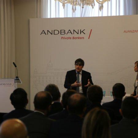 Jornada Andbank en Alicante