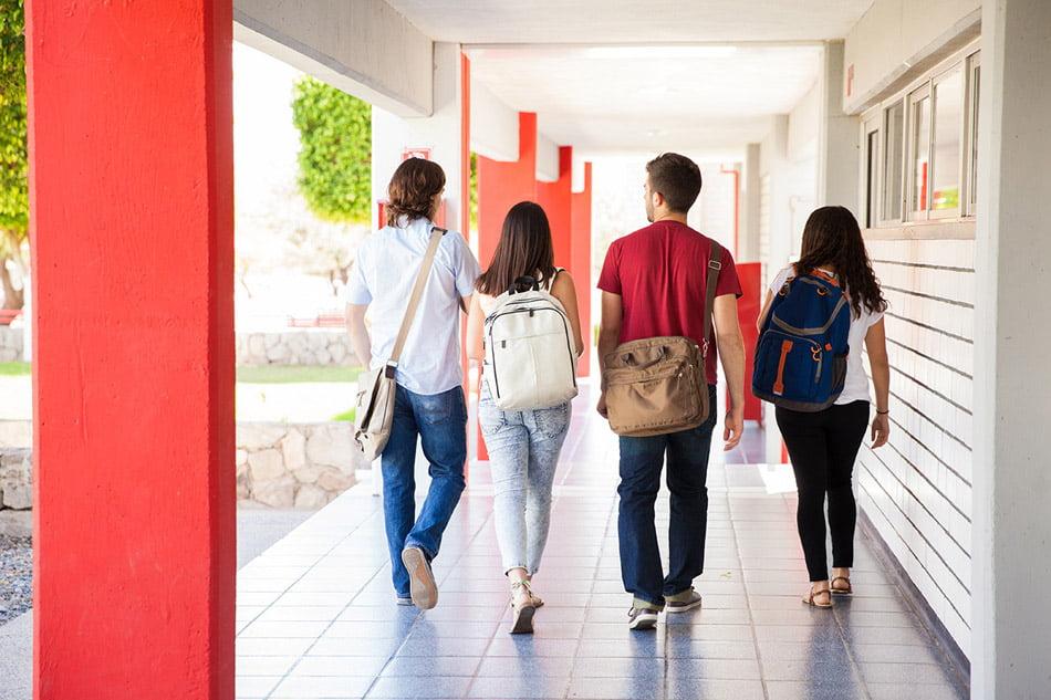 Imagen destacada Universidades destina 16,5 millones a becas salario, un 15 % más que el curso anterior