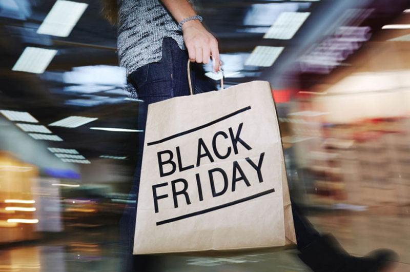 El Black Friday más tecnológico: el 81 % hará las compras de forma 'online'
