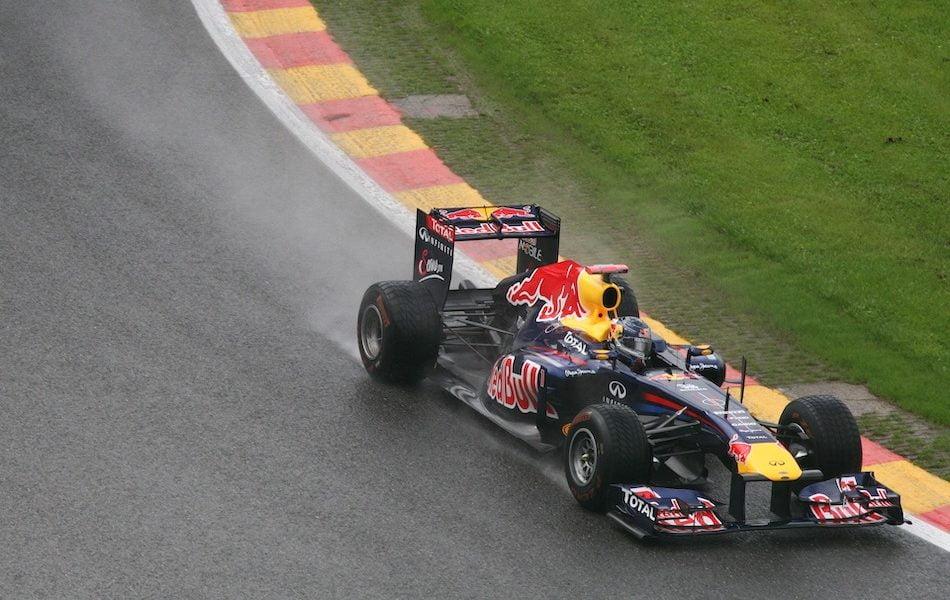 Imagen destacada La investigación judicial de la Fórmula 1, en vía muerta tras cinco años
