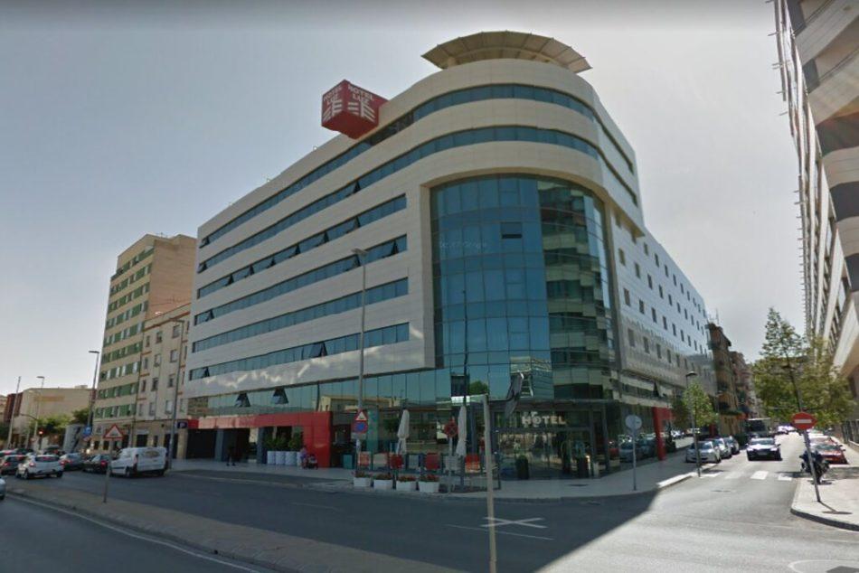 Imagen destacada Altur alerta de que el sector hotelero de Castellón puede desaparecer sin ayudas