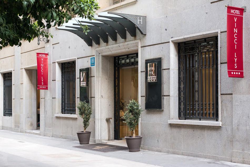 Imagen destacada Vincci anuncia la próxima apertura de un nuevo hotel en València