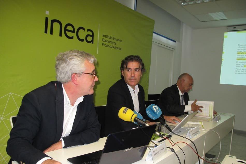Ineca alerta de la incapacidad crónica de Alicante para retener talento