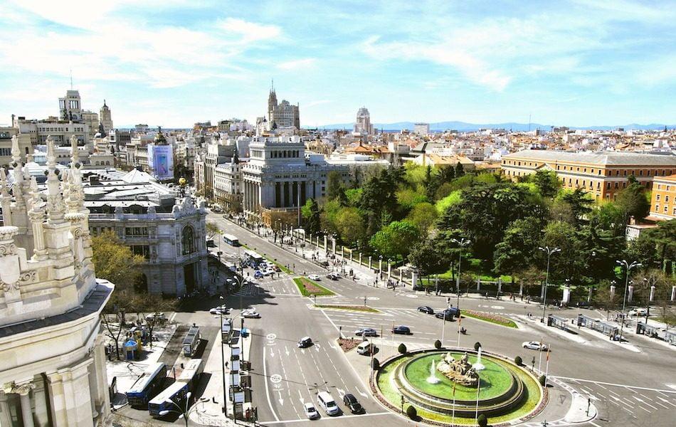 Imagen destacada La CE sube previsión de crecimiento de España a 1,6 % en 2020
