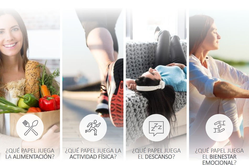 Imagen destacada Los millennials valencianos comen más sano y duermen más la siesta