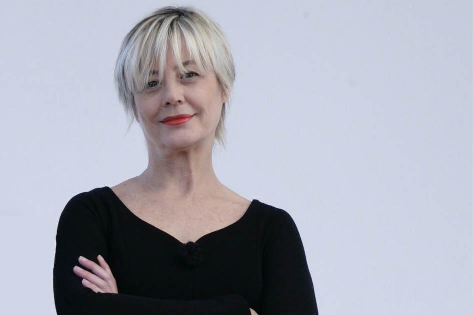 Imagen destacada Marisa Gallén es la segunda mujer en ganar un Premio Nacional de Diseño