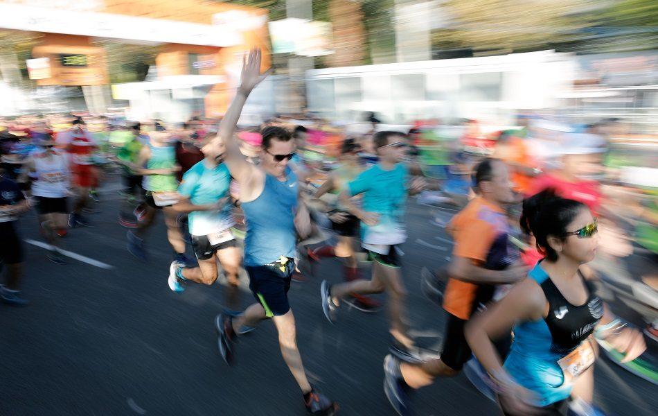 Imagen destacada Maratón Valencia festeja este domingo su cuarenta aniversario