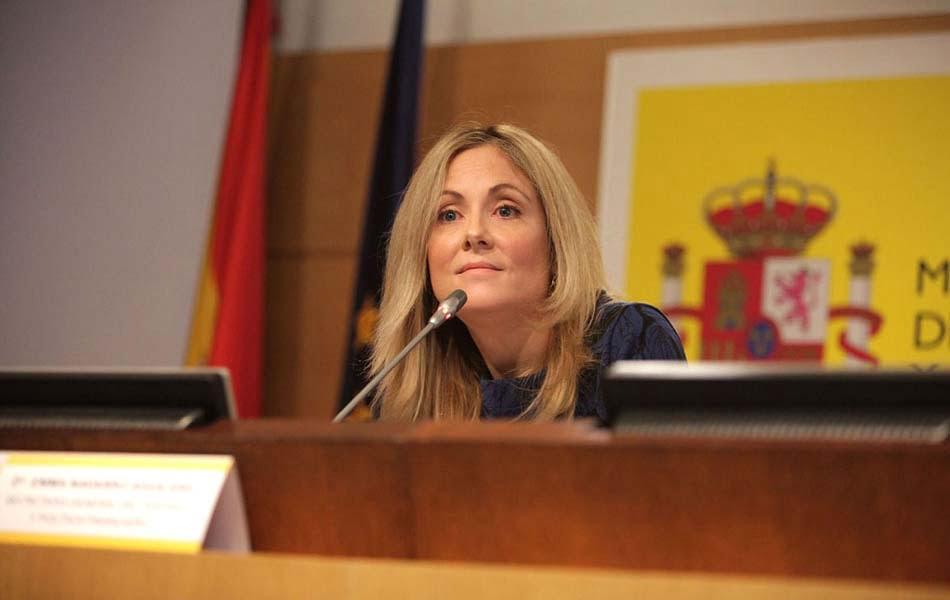 """Emma Navarro: """"La nueva estrategia climática del BEI será muy útil para España"""""""