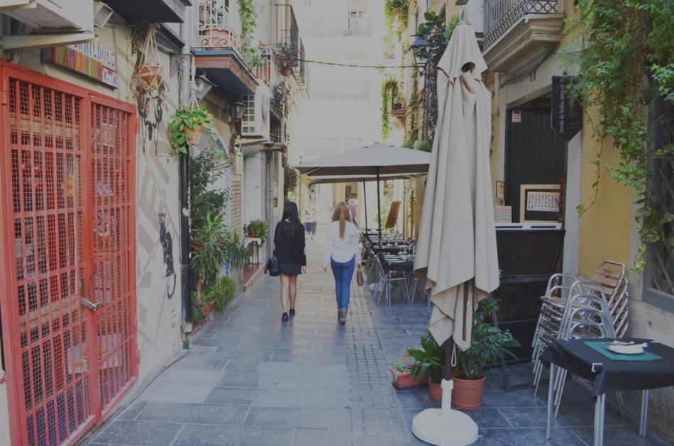 Imagen destacada Tijeretazo municipal a los apartamentos turísticos de Ciutat Vella