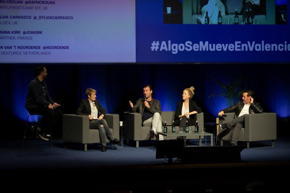 Imagen destacada València reune el talento y la creatividad en la Startup Week