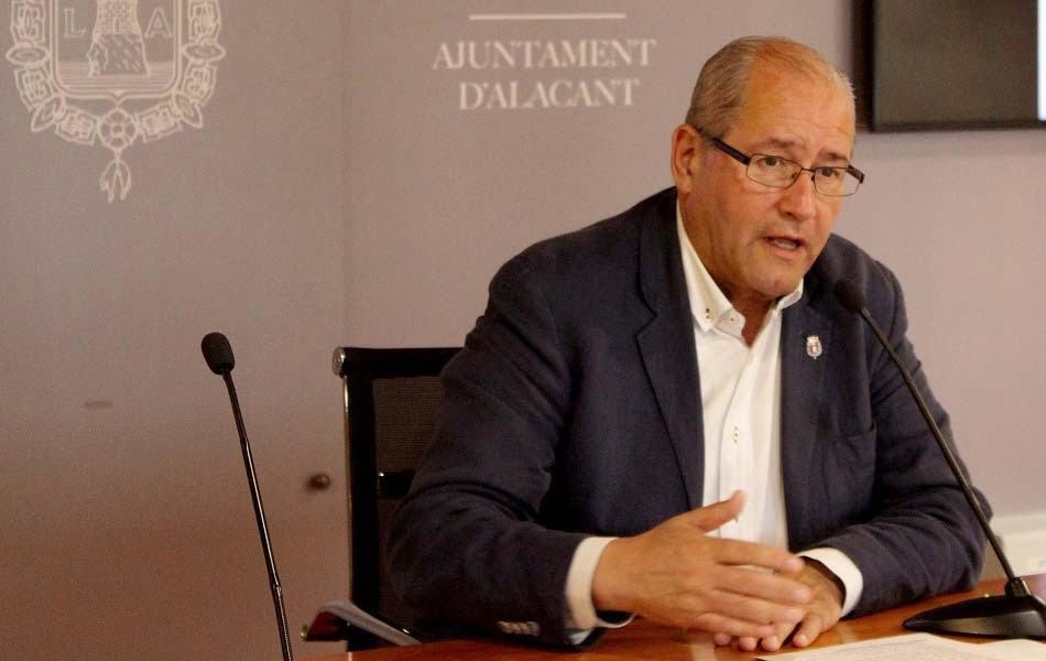 Imagen destacada Alicante limitará a 25 km/h la circulación de los patinetes eléctricos