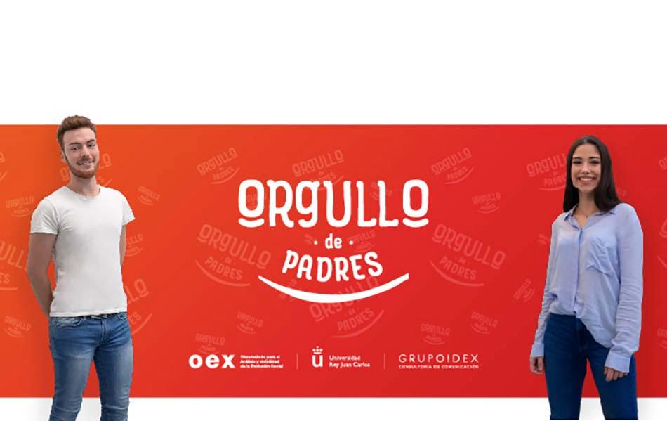 GrupoIdex y la Universidad Rey Juan Carlos crean 'conciencia' contra la exclusión LGTBI