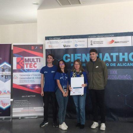 Cienciathon