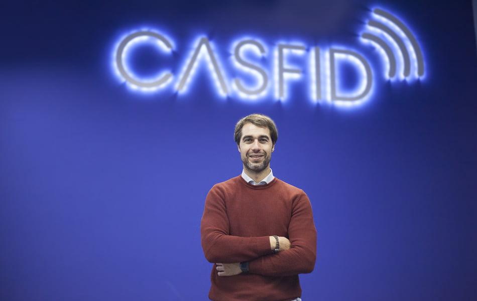 Imagen destacada Casfid, de la pulseras cashless a la lucha contra el coronavirus