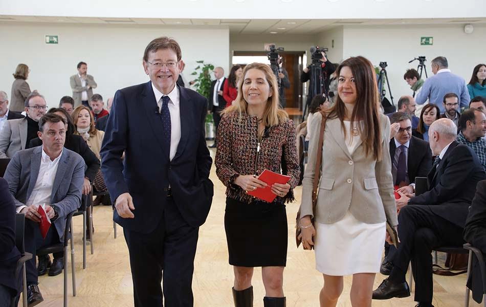 Alicante será sede de un centro europeo de investigación en Inteligencia Artificial
