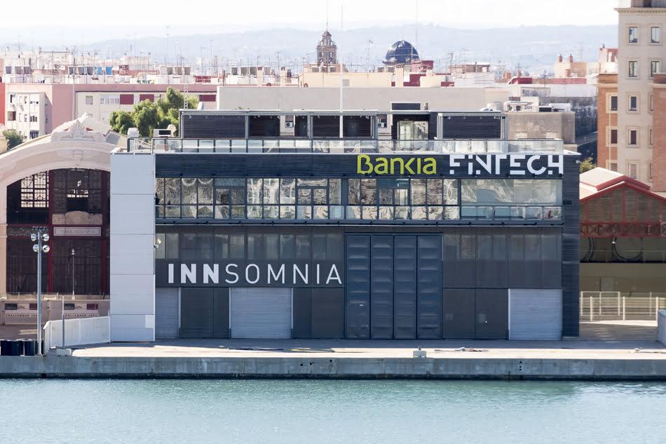 Bankia Fintech Venture adquiere el 20 % de Finweg, para soluciones con blockchain