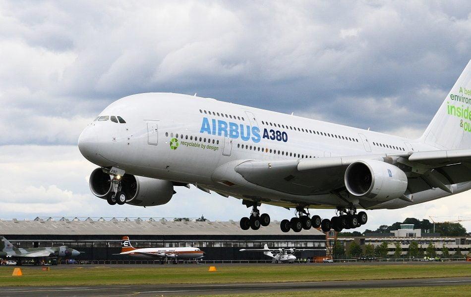 La UE recurre el fallo de la OMC en su contra en el conflicto entre Airbus y Boeing
