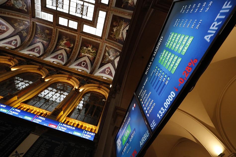 Imagen destacada Los fondos de inversión nacionales baten récord y ganan un 6,5% hasta noviembre