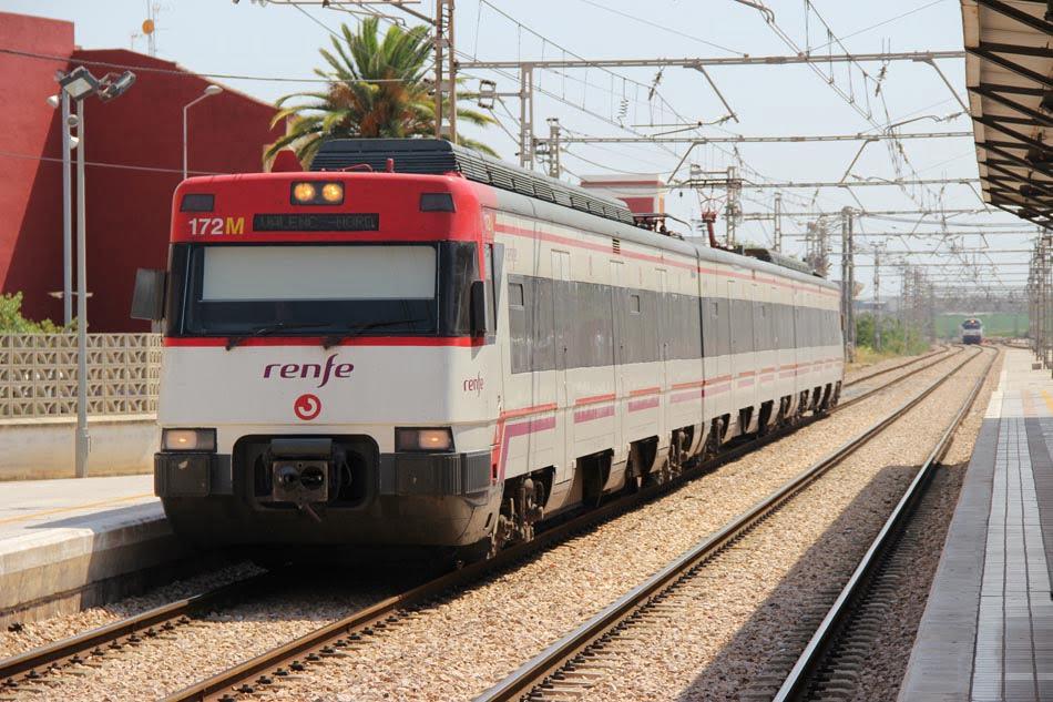 El Cermi recibe más de 50 denuncias por la falta de accesibilidad en trenes de cercanías