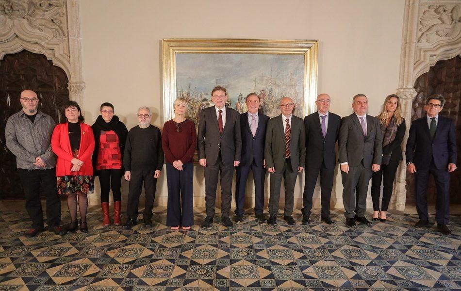 València acogerá la entrega de los Premios Nacionales de Diseño e Innovación