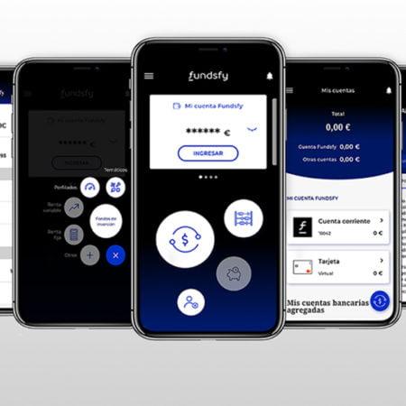 Fundsfy-app
