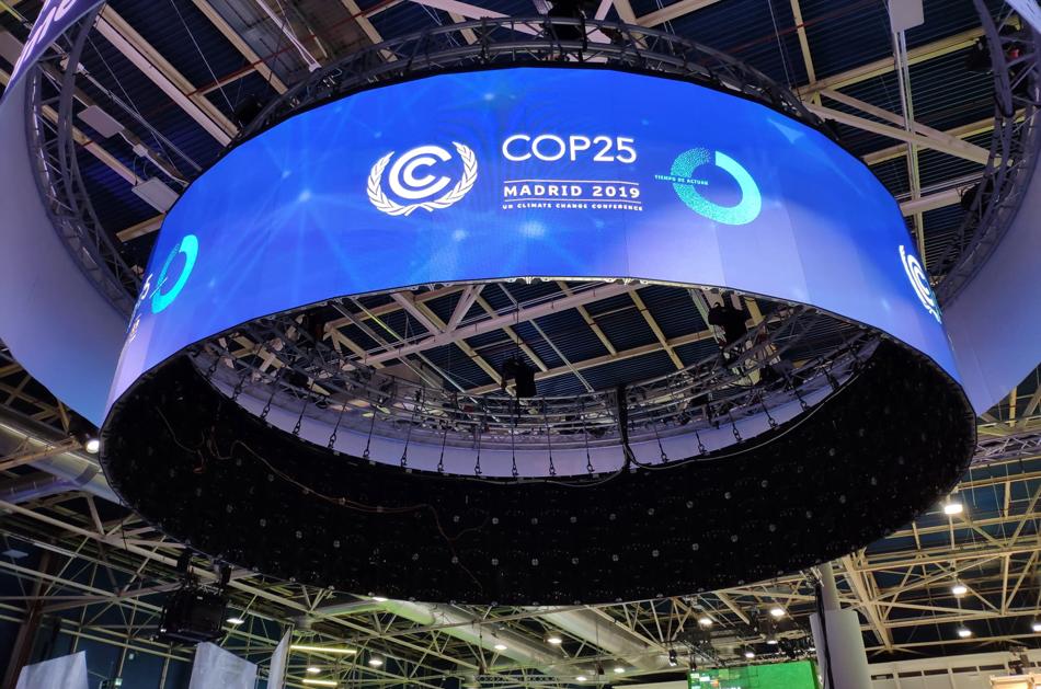 Imagen destacada Global Omnium se adhiere al Décalogo por el Clima en el marco de la COP25