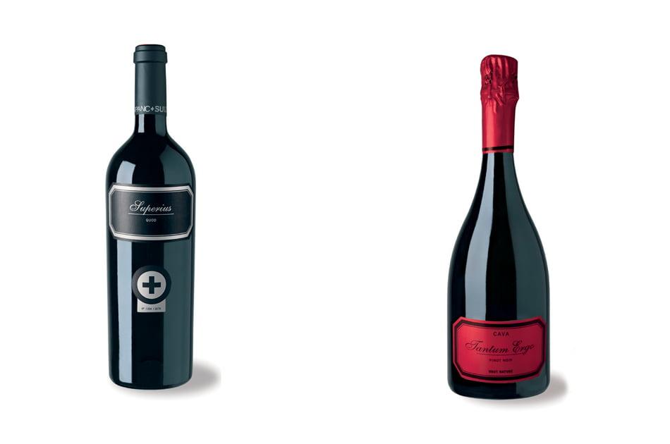 El Quod Superius de Hispano Suizas se consolida entre los mejores vinos españoles