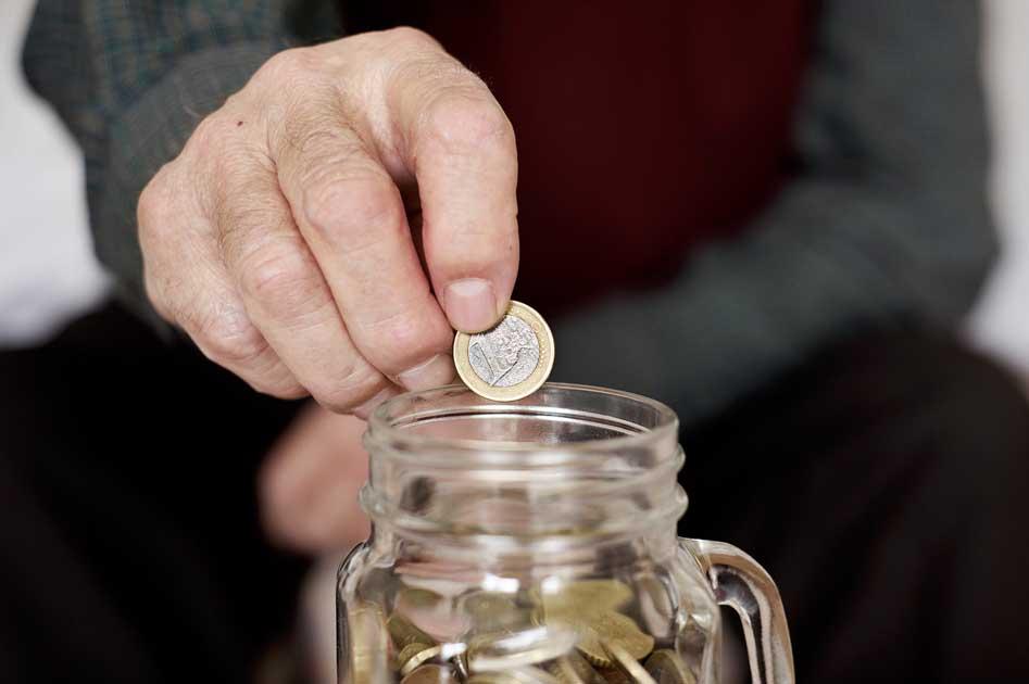 Imagen destacada La nómina de pensiones contributivas de julio se sitúa en 9.882,66 millones de euros
