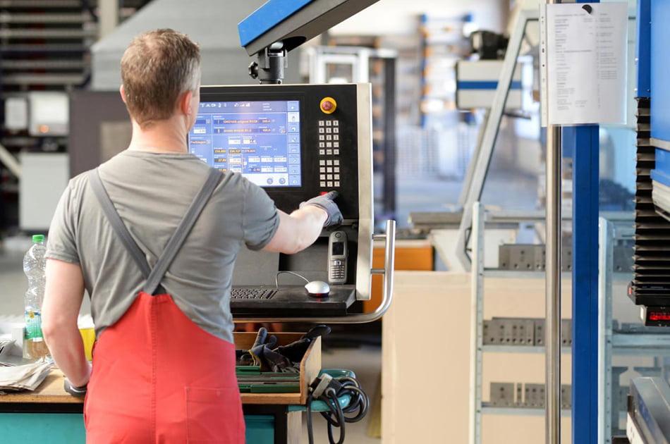 Imagen destacada La producción industrial cae menos en julio en Comunitat que media nacional