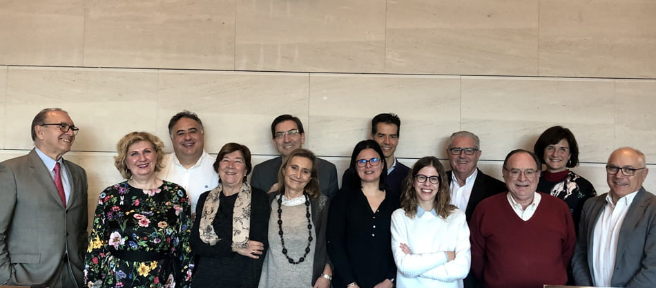 Imagen destacada El catedrático José Luis Monzón, premio Pepe Miquel de trayectoria cooperativa