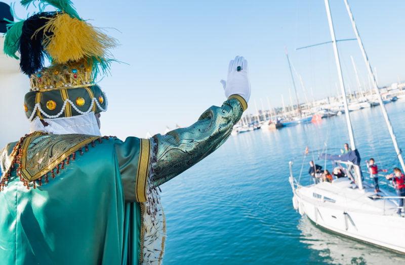 Llega la Navidad a La Marina con circo, música, deporte y gastronomía
