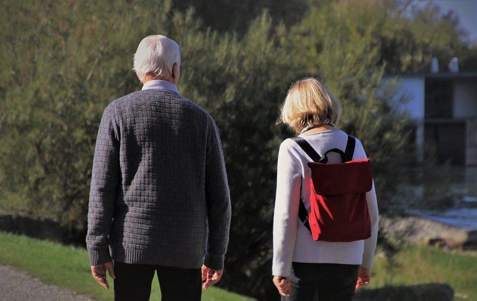 Los pensionistas ganarán casi un punto de poder adquisitivo en 2019