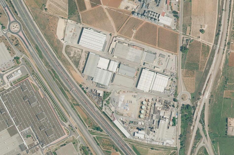 Polígono Norte se prepara para convertirse en un área industrial consolidada