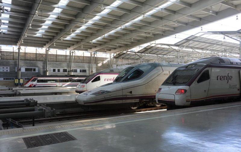 Renfe amplía la oferta entre Madrid y València con un nuevo servicio Ave