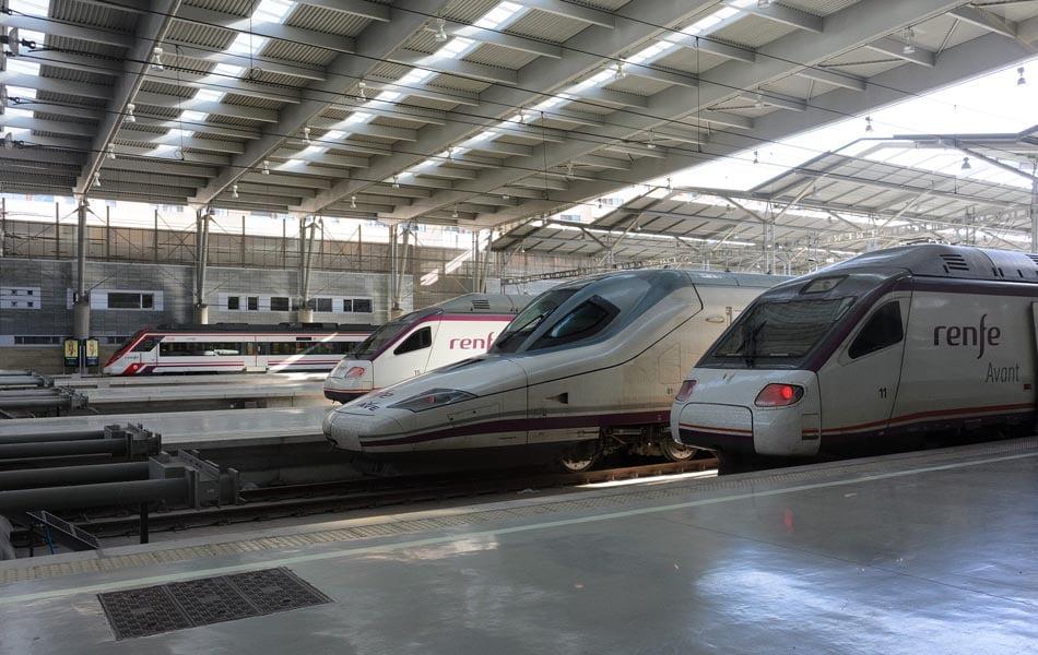 Imagen destacada Renfe amplía la oferta entre Madrid y València con un nuevo servicio Ave