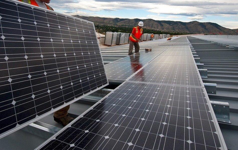 La energía solar fotovoltaica: un incremento espectacular previsto en una década