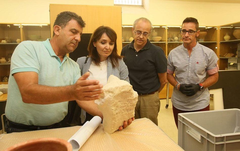 Imagen destacada El Marq se sitúa entre los diez museos arqueológicos más visitados
