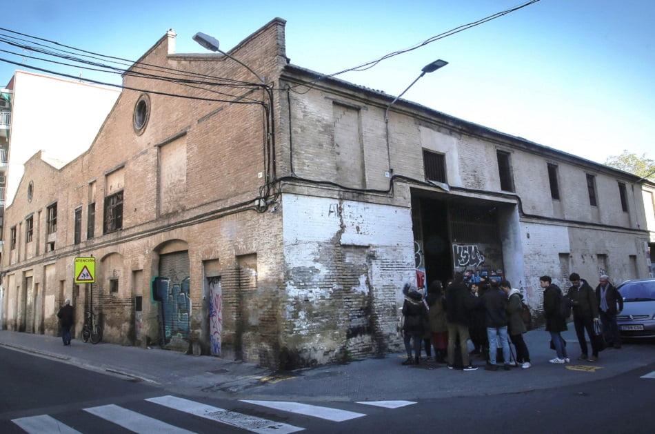 Imagen destacada El Ayuntamiento de València crea el Centro de Producción de Artes Escénicas