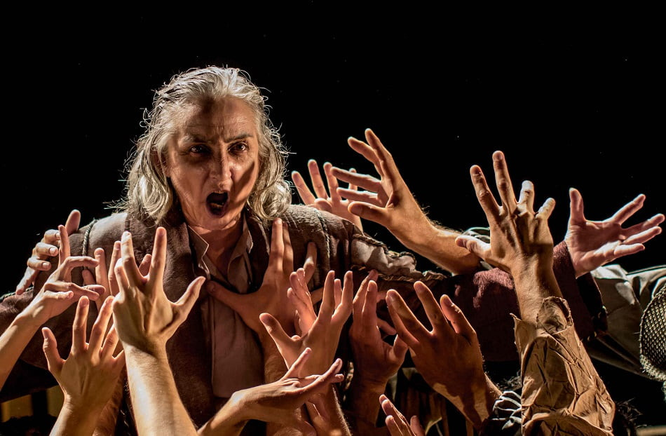 Imagen destacada El Teatro Principal de València estrena hoy la versión del
