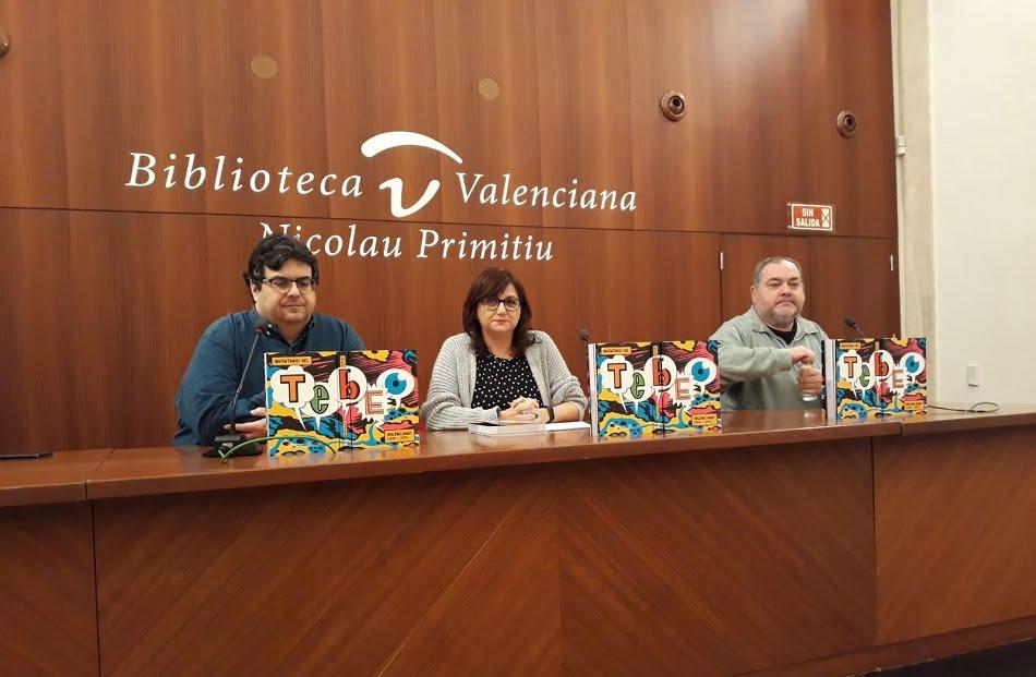 Imagen destacada La Generalitat presenta el