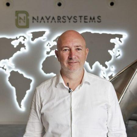 """Imagen destacada """"Nuestro objetivo es liderar el IoT industrial en Europa"""""""