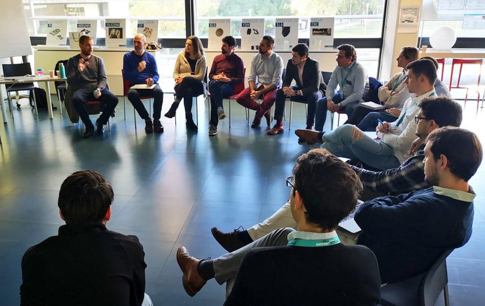 Imagen destacada El XII S2B Demo Day presenta 10 startups de alto impacto