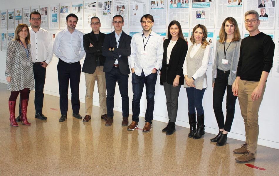 Ribera Salud impulsa dos proyectos de innovación sanitaria con Lanzadera