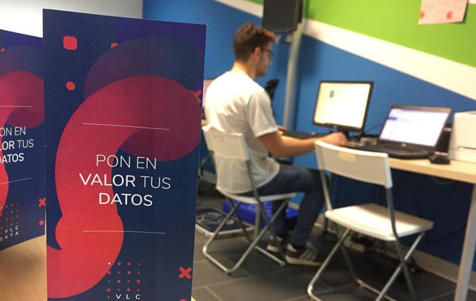 IBV crea la primera plataforma que gestiona los datos personales que compartimos