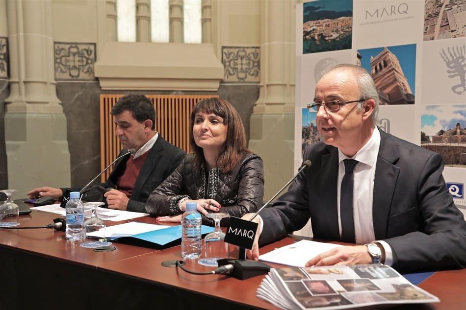 Imagen destacada El Marq tramita la mayor exposición dedicada en España a guerreros de Xi'an