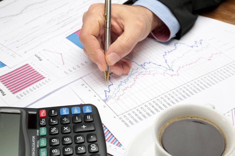 Imagen destacada El total de créditos a empresas baja un 46 % en los últimos 10 años