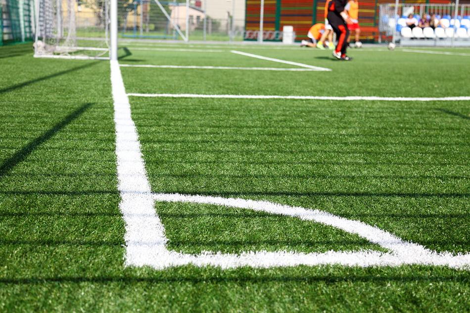 Imagen destacada IBV trabaja en la mejora del césped artificial para uso deportivo