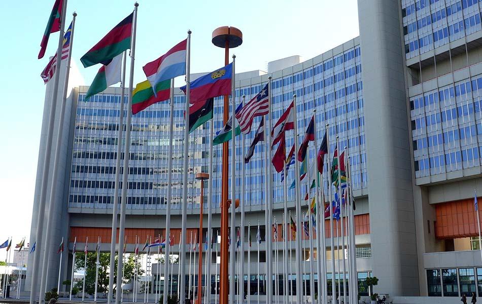 Imagen destacada La ONU prevé que la economía global se acelere y crezca un 2,5 % en 2020